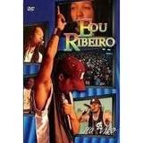 Dvd Edu Ribeiro   Ao Vivo   Original E Lacrado [reggae ]